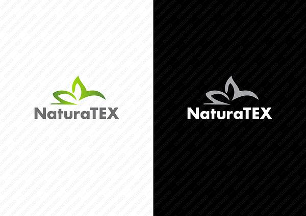 NaturaTEX logó